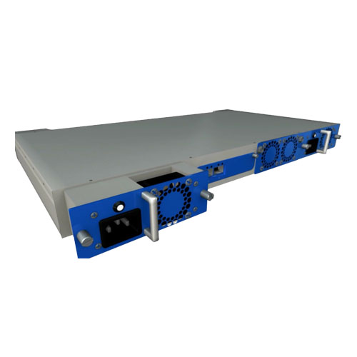 SmartNA-X 模組式1/10G 網路流量複製器 2