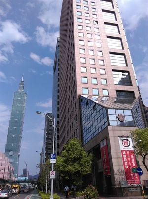 辰亞科技公司大樓