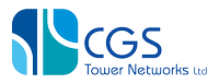 CGS Tower Networks Logo