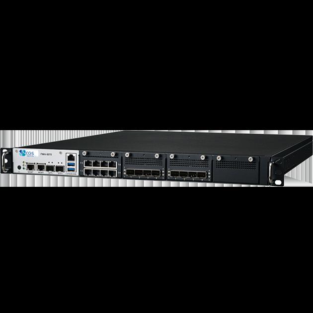 CGS AFS模組式DPI流量複製器 1