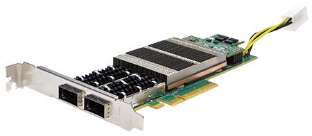 A10GX FPGA Server Adapter 1