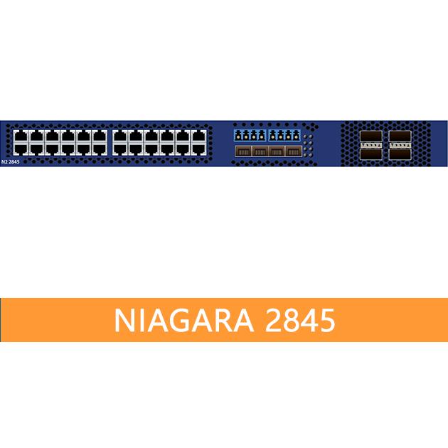 Niagara 2845/2847 進階型模組式網路流量複製器|分流器 3
