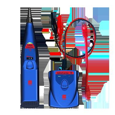Psiber CableTracker CTK1215 尋線器/音頻探針 3