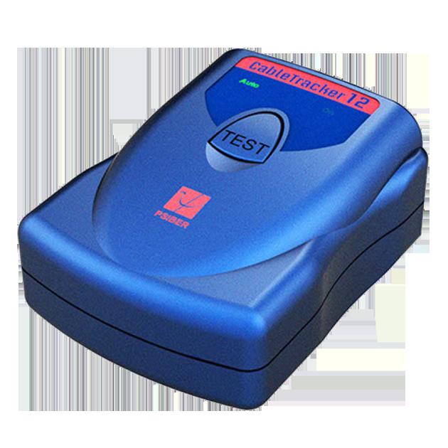 Psiber CableTracker CTK1215 尋線器/音頻探針 4