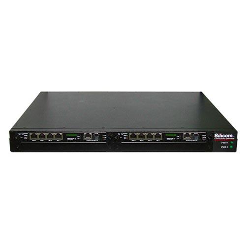 Silicom 1G 銅纜 旁路交換器Bypass Switch/TAP 1