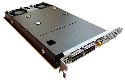 fb2CG@KU15P FPGA Card 1