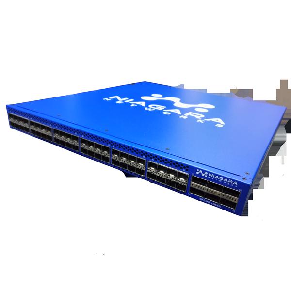 Niagara 4248-6XL 1/10/40G網路流量 複製器 / 分流器 1