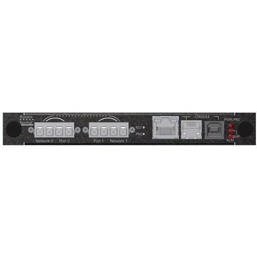 Silicom 10G/1G 管理型BSE光纖旁路交換機 2